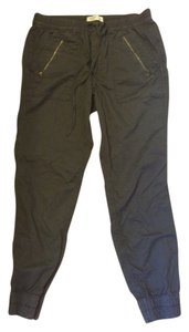 Abercrombie & Fitch Chinos Joggers Skinny Pants