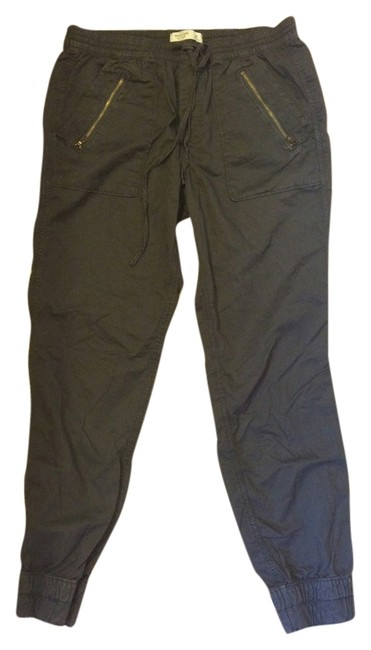 Abercrombie & Fitch Chinos Joggers & Skinny Pants