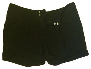 Papaya Dress Shorts Black