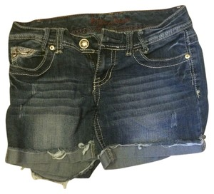Aria Shorts jeans