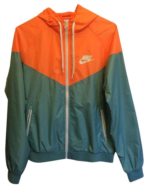 Nike Windrunner Outdoor Rain Waterproof Running Athletic
