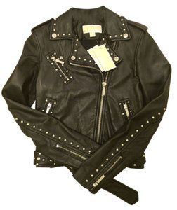 Michael Kors Motorcycle Jacket