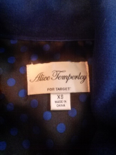 Alice Temperley for Target Military Jacket