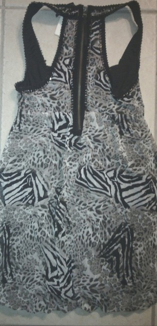Guess short dress Multi Color Pre-owned Unworn With Tag Free Shipping on Tradesy