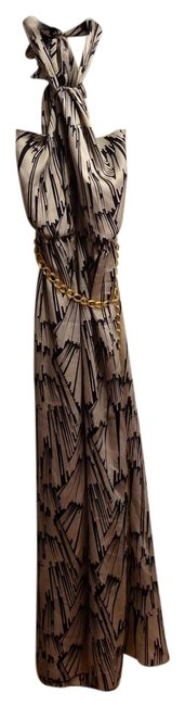 Preload https://item5.tradesy.com/images/hello-miss-ivory-and-black-small-grecian-style-long-casual-maxi-dress-size-4-s-3093829-0-0.jpg?width=400&height=650