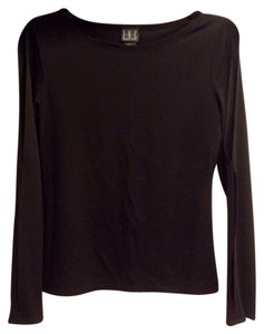 INC International Concepts Top Black