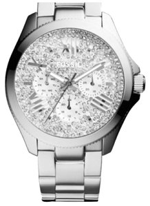 Fossil Fossil Crystal Watch