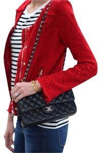 IRO Rag & Bone Isabel Marant Red Jacket