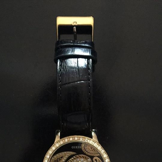 Guess Large Paisley Guess Watch