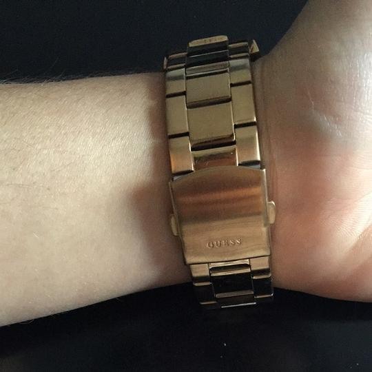 Guess Rose Gold GUESS watch