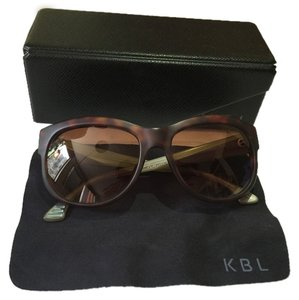 KBL KBL Over sized matte finish Sunglasses