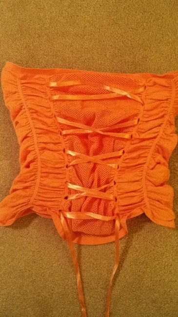 Guess Top creamsicle