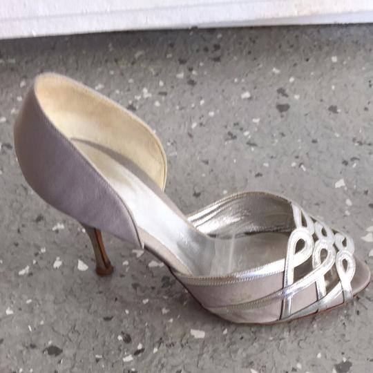 Hollywould Silver Formal