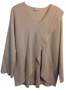 Armani Collezioni Cashmere V-neck Luxury Soft Sweater