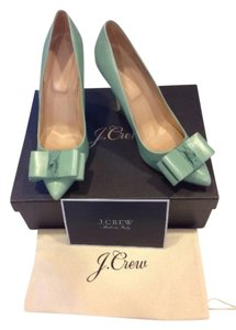 J.Crew Topiary Pumps