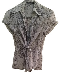 Essentials by Milano Top Gray