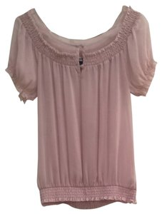 Express Top Blush/pink