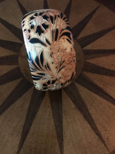Other Hand Carved Bangle