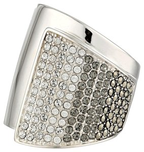 Judith Jack Judith Jack Sterling Silver Romance Cocktail Ring