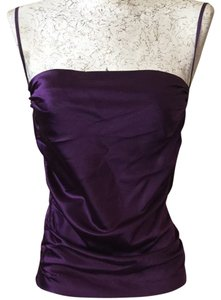French Connection Top Purple