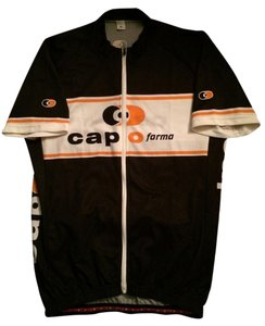 Capo Men's Cycling Jersey