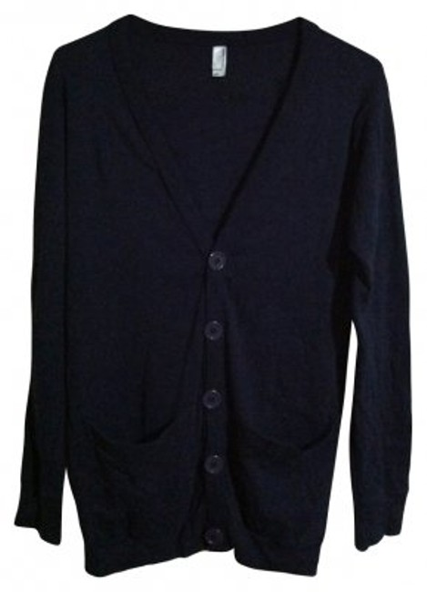 Preload https://item3.tradesy.com/images/american-apparel-navy-blue-oversized-cardigan-size-4-s-31002-0-0.jpg?width=400&height=650
