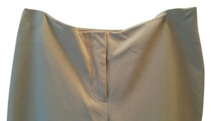 The Limited Formal Office Capris khaki