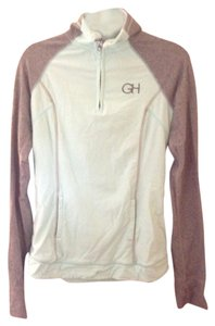 Gilly Hicks Colorblock Athletic Quarter Zip
