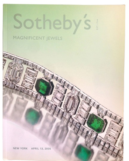 Preload https://item3.tradesy.com/images/multicolor-magnificent-jewels-auction-2005-3101677-0-0.jpg?width=440&height=440