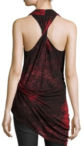 Halston Top Plum