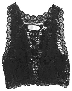 ZIMMERMANN Top black