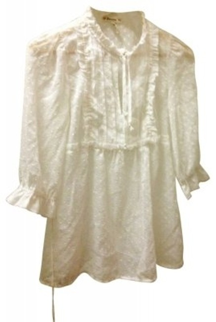 Preload https://item4.tradesy.com/images/forever-21-ivory-blouse-size-8-m-31028-0-0.jpg?width=400&height=650
