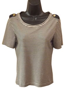 Tory Burch Top Striped