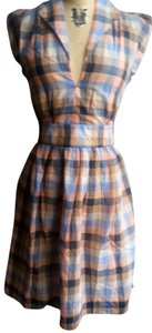 French Connection short dress multi colors on Tradesy