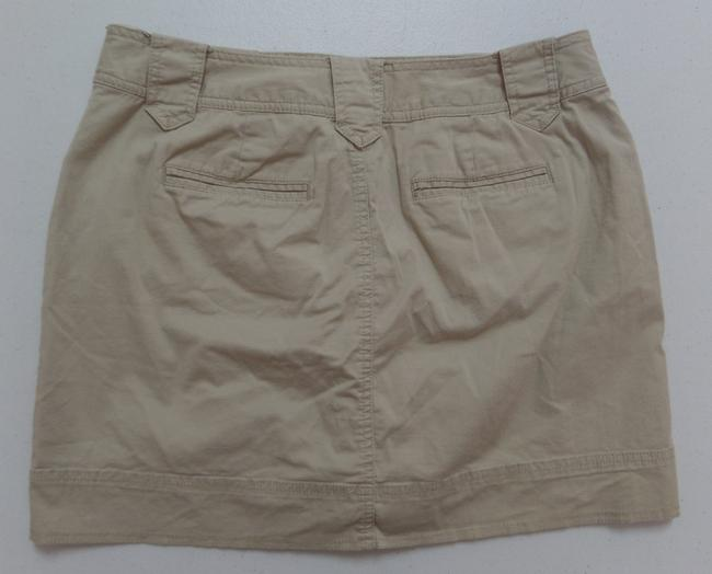 Other St John's Bay Skort Tan
