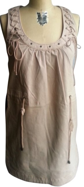 Preload https://item5.tradesy.com/images/french-connection-beige-light-brown-adventrure-jean-mini-short-casual-dress-size-2-xs-3103219-0-0.jpg?width=400&height=650
