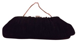 Mary Kay Wallet Black Clutch