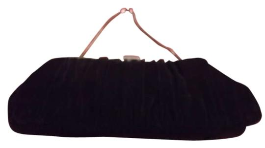 Other Mary Kay Wallet Handbag Shoulder Black Clutch