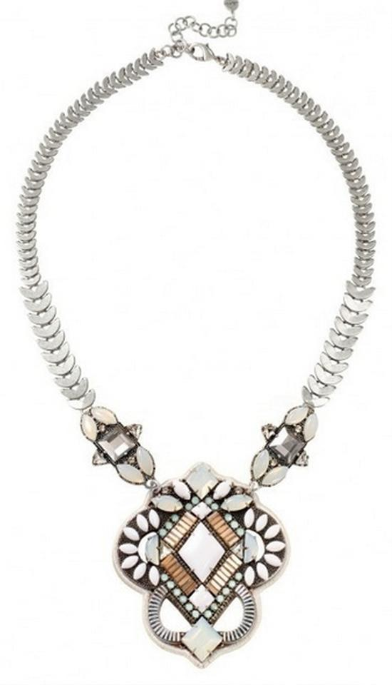kaia pendant necklace shipping tax included in price