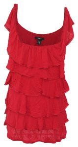 White House   Black Market Top Red