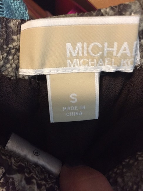 Michael Kors Skirt Neutrals