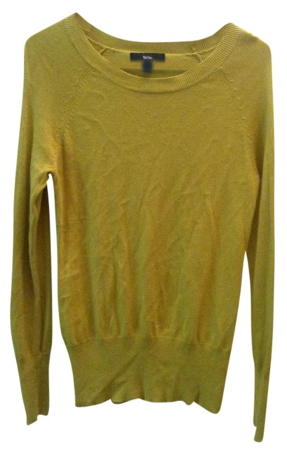 Preload https://item1.tradesy.com/images/mossimo-supply-co-green-sweaterpullover-size-8-m-3103630-0-0.jpg?width=400&height=650