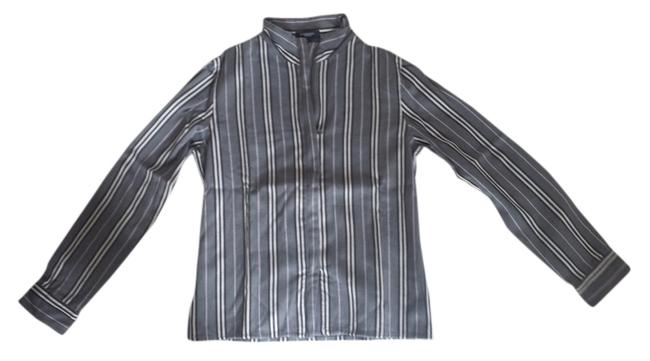 Preload https://item5.tradesy.com/images/burberry-london-stripes-spring-jacket-size-2-xs-3103669-0-0.jpg?width=400&height=650