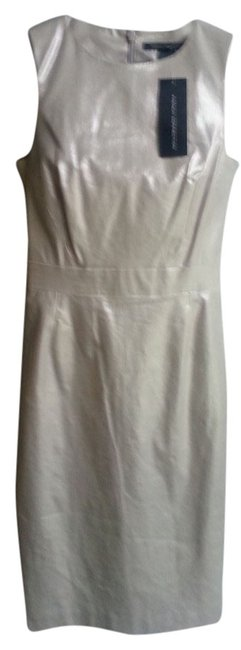 Preload https://item5.tradesy.com/images/french-connection-silver-fast-sparkle-babs-sless-knee-length-night-out-dress-size-2-xs-3103684-0-0.jpg?width=400&height=650