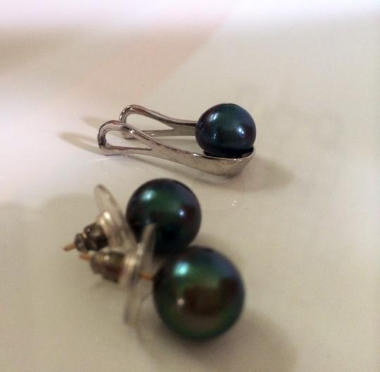Other Black Tahitian Pearls Image 2