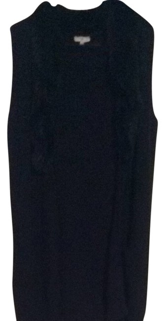 Preload https://item3.tradesy.com/images/joie-black-ponchocape-size-6-s-3104212-0-0.jpg?width=400&height=650