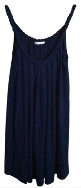 Preload https://item4.tradesy.com/images/lc-lauren-conrad-navy-blue-victoria-above-knee-short-casual-dress-size-4-s-31043-0-0.jpg?width=400&height=650