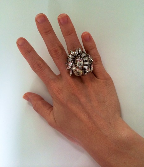 Erickson Beamon Statement ring