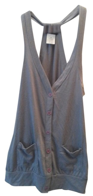 Fleurish Top grey