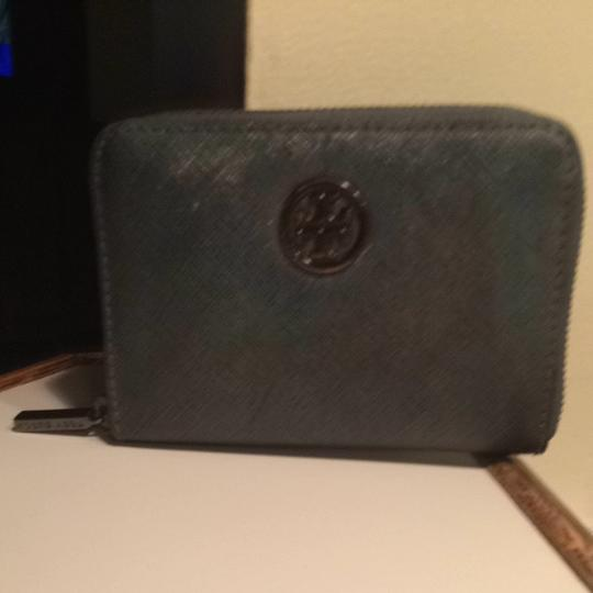 Tory Burch Wallet With Zipper